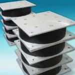 晋14G09 建筑橡胶支座隔震设计构造