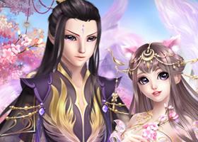 QQ炫舞全新月亮系列套装上线 春花秋月礼盒中都有什么