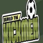 Behold the Kickmen汉化版简体中文版
