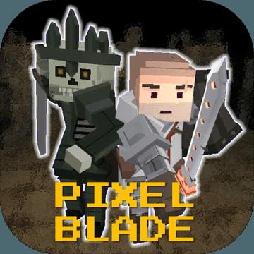 PIXEL F BLADE(像素刀片)破解版4.1 安卓最新版
