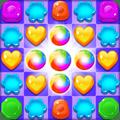 甜蜜果冻游戏1.0.7.3002 安卓最新版