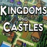 王国与城堡kingdoms and castles汉化破解版硬盘免安装版