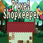 神奇像素店主Pixel Shopkeeper中文免安装版