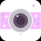 Palette Twinkle梦幻纹理少女滤镜app1.1安卓最新版