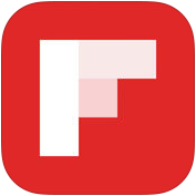 Flipboard红板报4.0.1 官方IPhone版