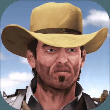 血色西部沙漠传奇安卓版1.0.2 中文修改版