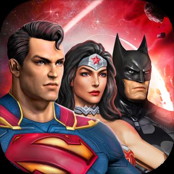 正义联盟超级英雄内购破解版1.0 安卓最新版