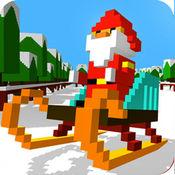 超级滑雪大作战单机版1.0苹果版