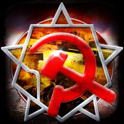 红色警戒战争手游私服1.2.1 最新版