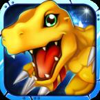 进化吧数码兽手游九游版1.11.0 九游安卓版