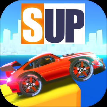 sup多人赛车1.3.2无限evo币版