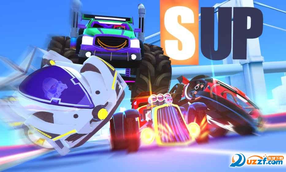 sup多人赛车1.3.2无限evo币版截图