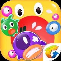 欢乐球吃球公测版1.2.18 官网安卓版