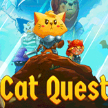 cat quest喵咪斗恶龙破解版【抽风试玩】