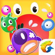 腾讯欢乐球吃球U乐平台1.2.33苹果官方版