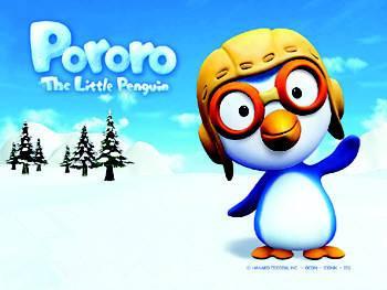 魔性小企鹅彼得动态表情包高清完整版