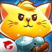 喵咪斗恶龙cat quest
