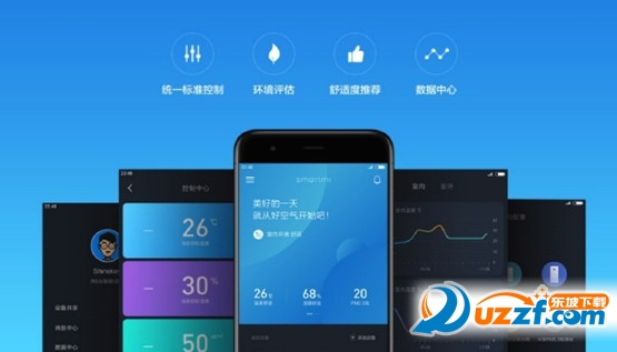 智米气度app苹果版截图