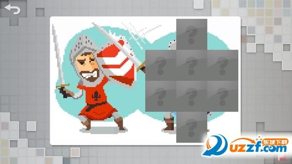 画之谜Draw Puzzle未加密版截图1