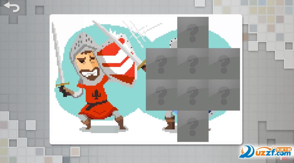 DrawPuzzle中文版截图3