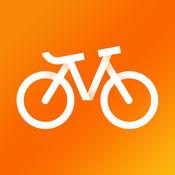 乐骑单车app1.1 官方苹果版