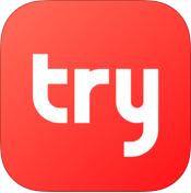 trytry正品奢侈品商城app0.1 官方版