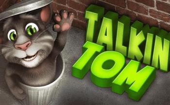会说话的汤姆猫2单机版