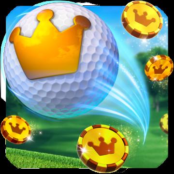 决战高尔夫手游中文版91.0.5安卓版