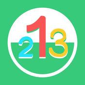 儿童数学视频动画学习app