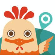 指路鸡室内地图导航专家1.2.1 ios苹果版
