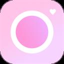 soft pink美图软件