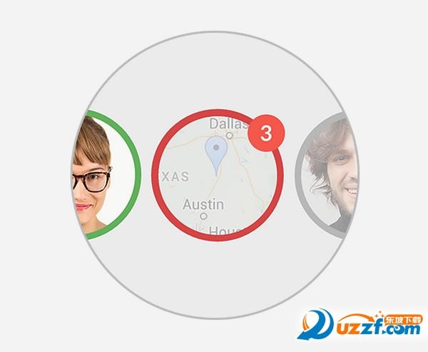 实时聊天系统livechat截图1