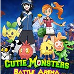 可爱怪物斗技场Cute Monsters Battle Arena中文免安装版