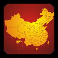中国地图大全app4.0 安卓最新版