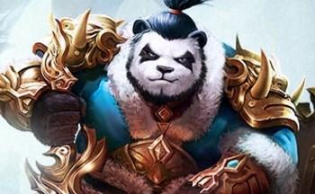 太极熊猫3猎龙所有版本