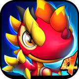 斗龙战士4之双龙核果盘版5.0.7 安卓版