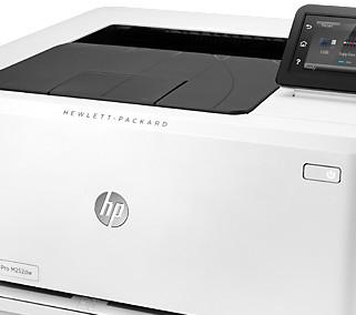 惠普M252dw打印机驱动官方版