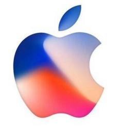 苹果8手机官方壁纸高清版