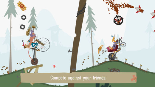 自行车俱乐部ios版截图