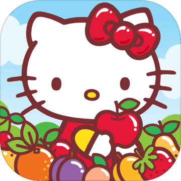 Hello Kitty果园官方版1.0.2 安卓版