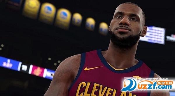 NBA2K18安卓版截图