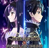 加速世界VS刀剑神域汉化版