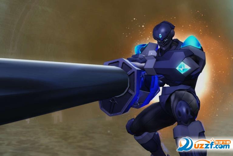 加速世界VS刀剑神域汉化版截图2