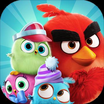 愤怒的小鸟消除大赛1.1.0 苹果版