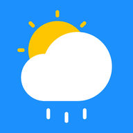 派派天气app