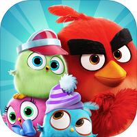 愤怒的小鸟消除大赛百度版1.0 安卓版