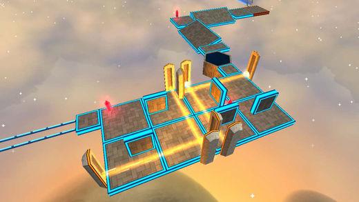 异度天球游戏官方版截图