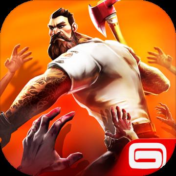 Dead Rivals手游中文版1.0.0 官网安卓版