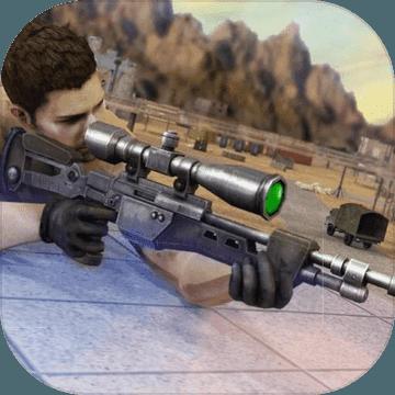 精英狙击手突击队射手战争英雄生存官方版1.0.2 安卓最新版