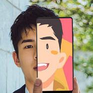 刘昊然漫画照安卓版